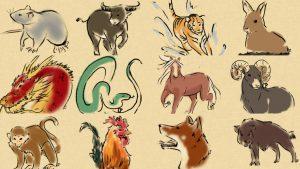 Con giáp nào chín chắn nhất trong 12 con giáp?