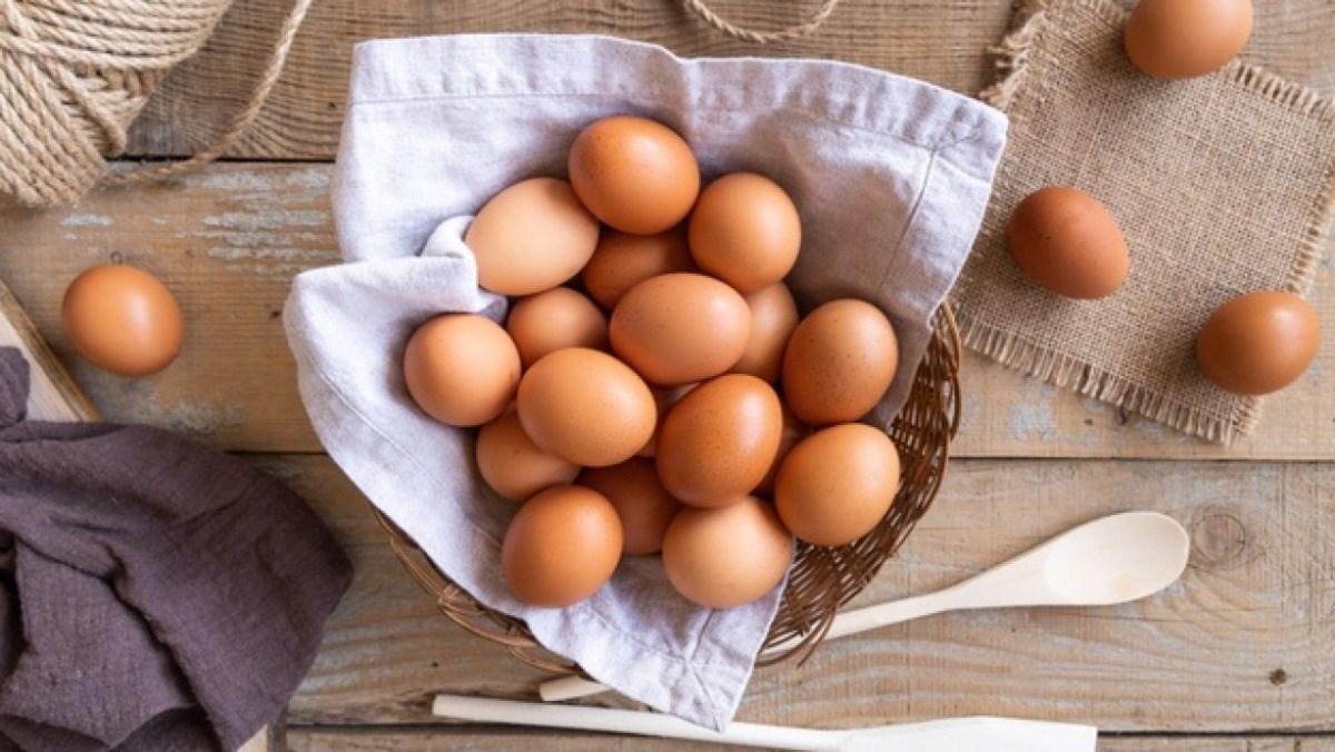 Bí quyết chọn trứng gà ngon để làm trứng cuộn Hàn Quốc