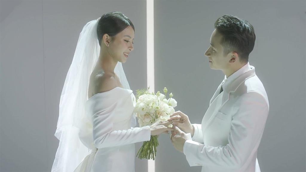 Ca khúc nói về tình cảm đẹp giữa ca sĩ Phan Mạnh Quỳnh và bà xã