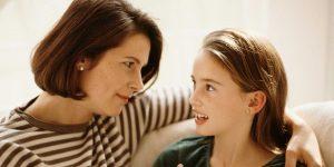 Trước tuổi dậy thì trẻ phải biết sống có trách nhiệm, yêu bản thân