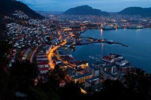 Danh sách những điểm đến tham quan, du lịch tại Na Uy