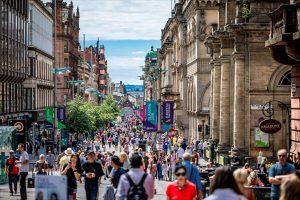 Gợi ý những con phố đi bộ đẹp nhất trên thế giới có thể bạn chưa biết