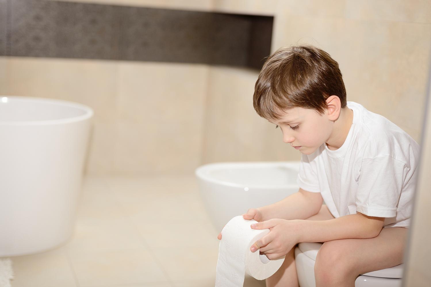 Tìm hiểu bệnh tiêu chảy ở trẻ và cách điều trị
