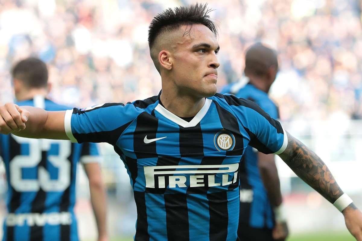 Inter Milan chuẩn bị giữ chân Martinez