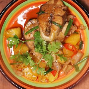 Mách bạn những món ăn được chế biến từ cá thu thơm ngon và hấp dẫn