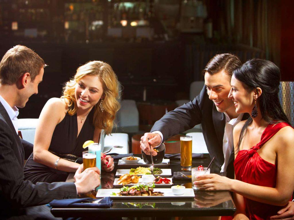 Nhà hàng và những nguyên tắc lịch sự cơ bản cần nhớ