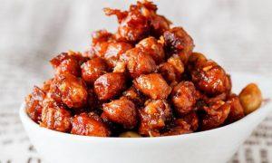 Gợi ý cho bạn 6 món ăn ngon từ lạc bạn nên thử ngay