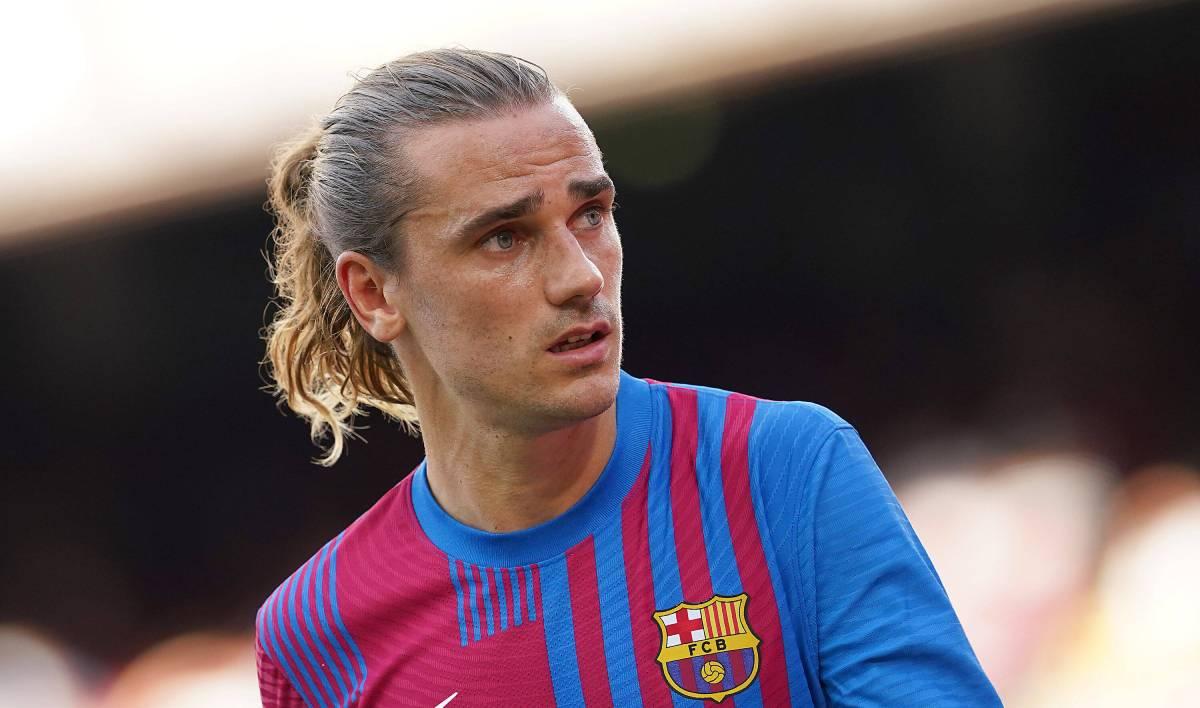 Barca với kì chuyển nhượng gây thất vọng