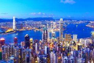 Khi đi du lịch Hồng Kông bạn nhất định phải ghé qua những địa điểm này