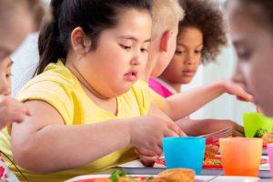 Cảnh báo tỷ lệ trẻ bị thừa cân, béo phì đang ngày càng gia tăng