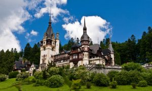 Khám phá Romania với những địa điểm tham quan dưới đây
