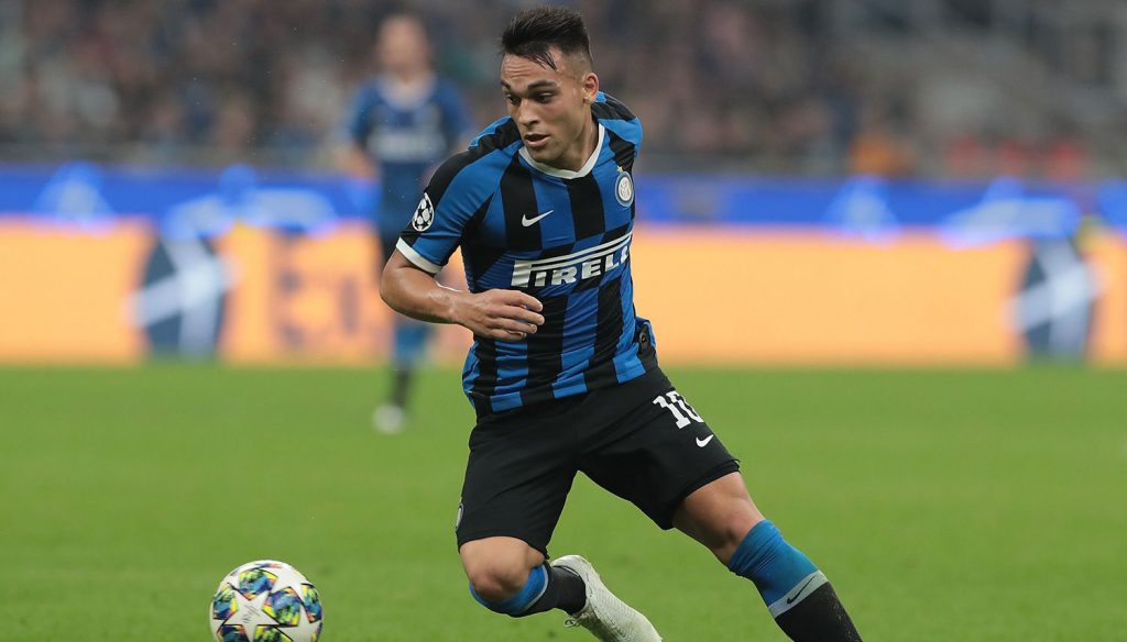 Inter trả đãi ngộ khủng cho Lautaro Martinez, chấm dứt giấc mơ của Arsenal