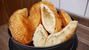 Giới thiệu công thức làm bánh tiêu đơn giản, nhanh chóng tại nhà