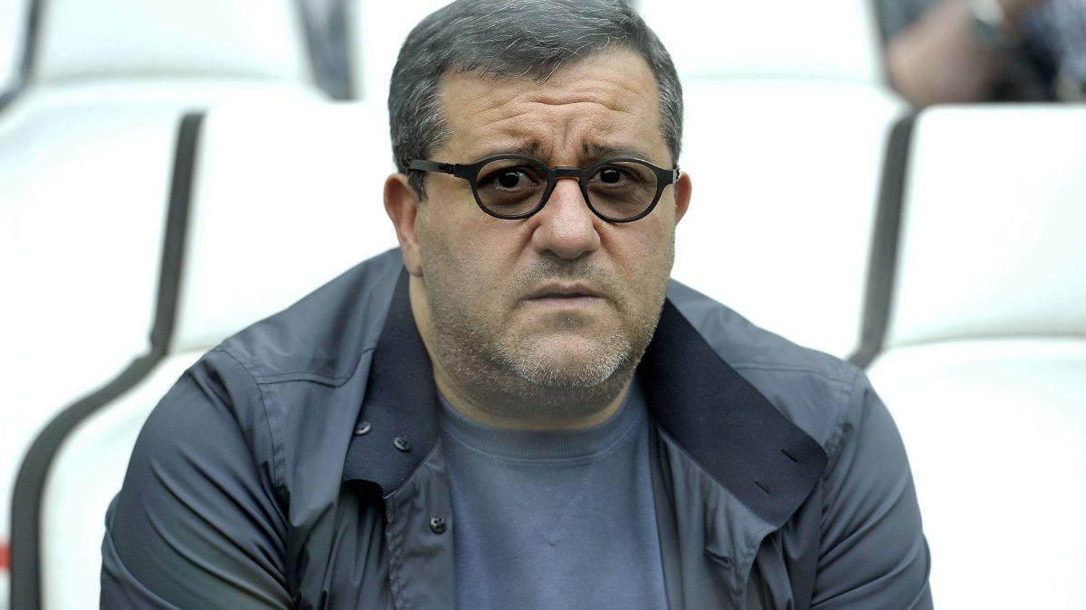 Raiola đưa ra mức lương 50 triệu euro cho Haaland