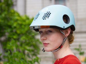 Mũ bảo hiểm thông minh Classon - Nhỏ gọn, tiện dụng, an toàn