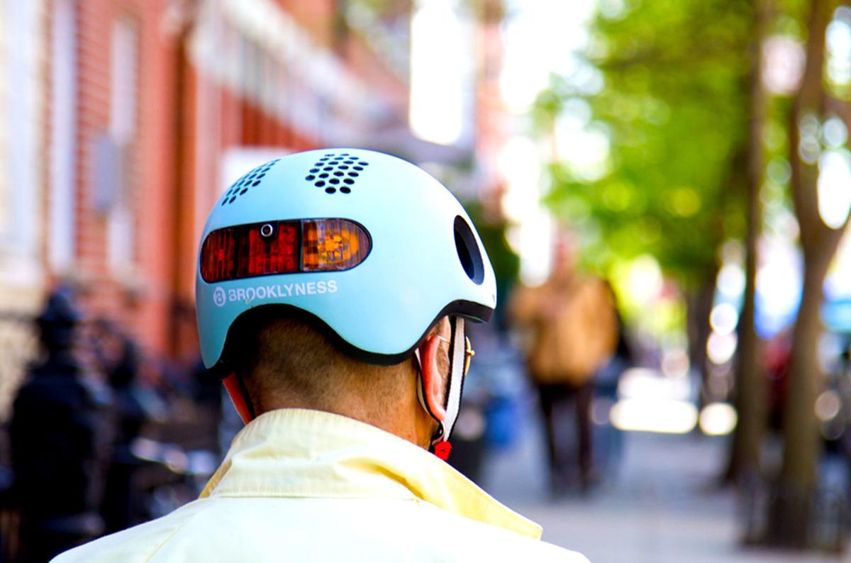 Thông tin về mũ bảo hiểm Classon