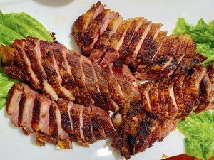 Hướng dẫn 4 công thức món ăn ngon từ thịt ngỗng cơ thể bạn chưa biết