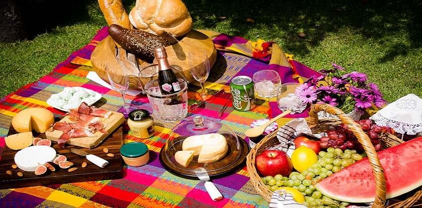 Bảo đảm sức khỏe và nên chuẩn bị đồ ăn nhẹ mang theo khi tự lái xe
