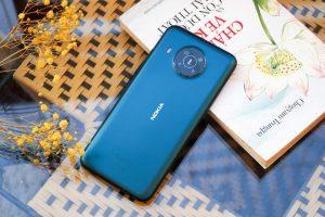HMD Global ra mắt bộ đôi Nokia X10 và Nokia C01 Plus