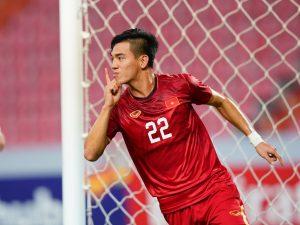 Đội tuyển Việt Nam trả lời phỏng vấn và nhận định trận đấu sắp tới