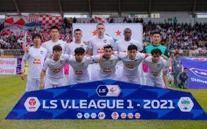 V-League 2021 bị hủy nhưng hệ lụy sau đó vẫn còn với bóng đá Việt Nam
