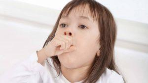 Trẻ nhỏ và nguy cơ mắc phải bệnh đường hô hấp khi giao mùa