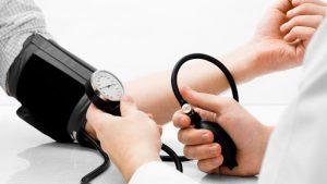 Phương pháp để phòng bệnh tăng huyết áp ở người cao tuổi