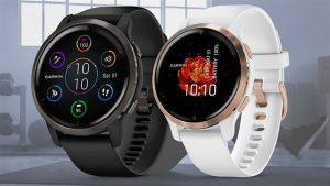 Garmin chính thức ra mắt đồng hồ thông minh GPS cao cấp Venu 2 Series