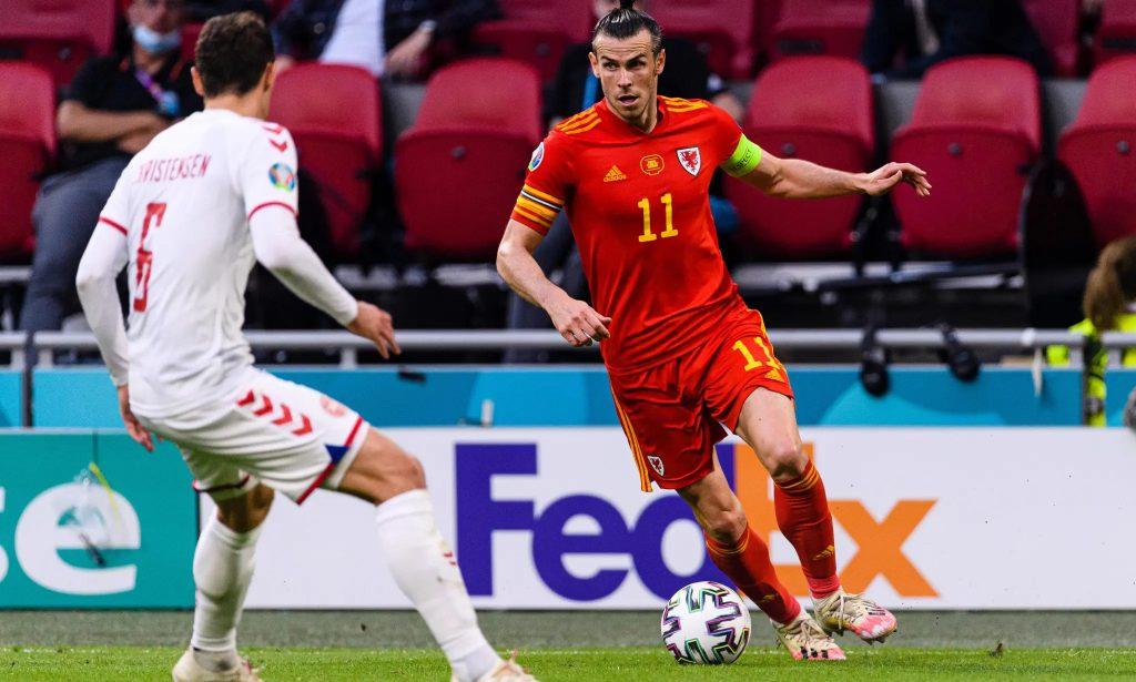 Kết quả Belarus 2-3 Wales: Gareth Bale tỏa sáng với cú hat-trick